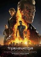 Terminator Genisys - Italian Movie Poster (xs thumbnail)