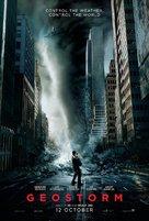 Geostorm - Singaporean Movie Poster (xs thumbnail)