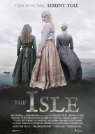 The Isle - British Movie Poster (xs thumbnail)