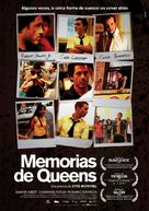 A Guide to Recognizing Your Saints - Spanish Movie Poster (xs thumbnail)