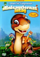 The Land Before Time XI: Invasion of the Tinysauruses - Swedish Movie Cover (xs thumbnail)