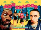 Anuvahood - British Movie Poster (xs thumbnail)