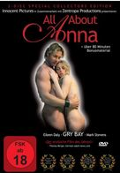 All About Anna - German Movie Cover (xs thumbnail)