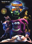 """""""Tripping the Rift"""" - DVD movie cover (xs thumbnail)"""