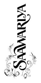 Saawariya - Indian Logo (xs thumbnail)