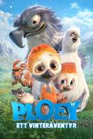 PLOEY: You Never Fly Alone - Swedish Movie Cover (xs thumbnail)