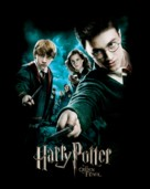 Harry Potter and the Order of the Phoenix - Spanish Movie Poster (xs thumbnail)