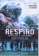 Respiro - French DVD cover (xs thumbnail)