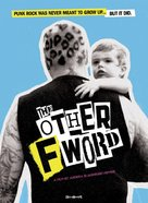 The Other F Word - DVD cover (xs thumbnail)