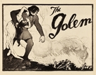 Der Golem, wie er in die Welt kam - Movie Poster (xs thumbnail)