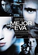 Gerusalemme liberata - Spanish Movie Poster (xs thumbnail)
