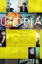 """Utopia"" - British Movie Poster (xs thumbnail)"