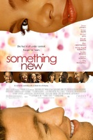 Something New - Movie Poster (xs thumbnail)