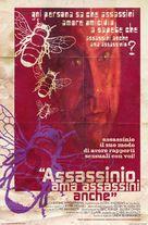 Murder Loves Killers Too - Italian Movie Poster (xs thumbnail)