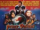 Prince Valiant - British Movie Poster (xs thumbnail)