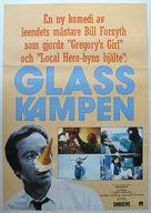 Comfort and Joy - Swedish Movie Poster (xs thumbnail)