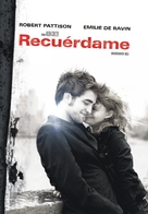 Remember Me - Argentinian Movie Cover (xs thumbnail)