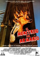 Monster in the Closet - Spanish Movie Poster (xs thumbnail)