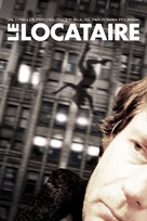 Le locataire - French DVD movie cover (xs thumbnail)