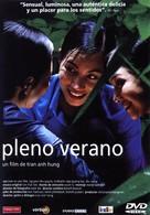 Mua he chieu thang dung - Spanish Movie Cover (xs thumbnail)