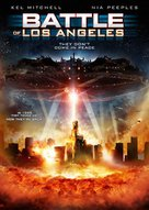 Battle of Los Angeles - DVD cover (xs thumbnail)