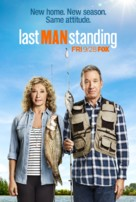 """Last Man Standing"" - Movie Poster (xs thumbnail)"