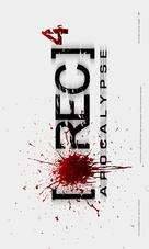 [REC] 4: Apocalipsis - Logo (xs thumbnail)