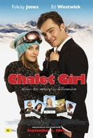 Chalet Girl - Australian Movie Poster (xs thumbnail)