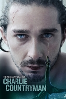 The Necessary Death of Charlie Countryman - Australian DVD movie cover (xs thumbnail)