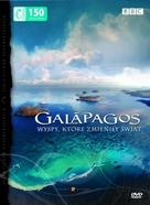 """Galápagos"" - Polish Movie Cover (xs thumbnail)"