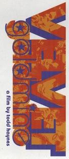 Velvet Goldmine - Logo (xs thumbnail)