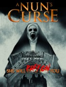 A Nun's Curse - Movie Cover (xs thumbnail)