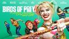 Harley Quinn: Birds of Prey - Danish Movie Poster (xs thumbnail)