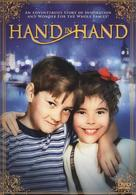 Hand in Hand - DVD cover (xs thumbnail)