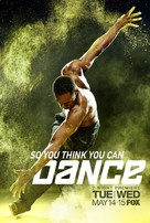 """""""So You Think You Can Dance"""" - Movie Poster (xs thumbnail)"""