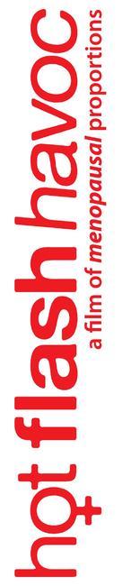 Hot Flash Havoc - Logo (xs thumbnail)