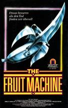 The Fruit Machine - German VHS cover (xs thumbnail)