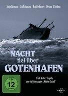 Nacht fiel über Gotenhafen - German DVD cover (xs thumbnail)