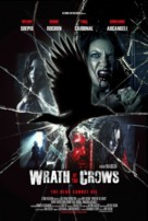 Wrath of the Crows - Movie Poster (xs thumbnail)
