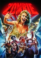Dawn of the Dead - French Movie Poster (xs thumbnail)