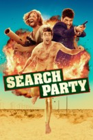 Search Party - Movie Cover (xs thumbnail)