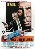 Point Blank - Italian Movie Poster (xs thumbnail)