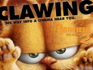Garfield: A Tail of Two Kitties - Movie Poster (xs thumbnail)