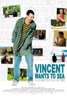 Vincent will meer - Movie Poster (xs thumbnail)