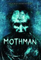 Mothman - DVD cover (xs thumbnail)