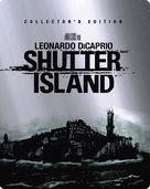 Shutter Island - Blu-Ray cover (xs thumbnail)