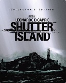 Shutter Island - Blu-Ray movie cover (xs thumbnail)
