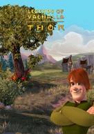 Hetjur Valhallar - Þór - Movie Poster (xs thumbnail)