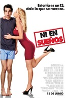 She's Out of My League - Spanish Movie Poster (xs thumbnail)