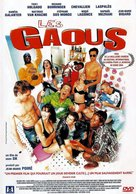 Gaous, Les - French Movie Cover (xs thumbnail)